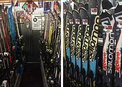 Tahoe Ski Rentals