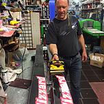 Ski/Board Tunes & Repairs